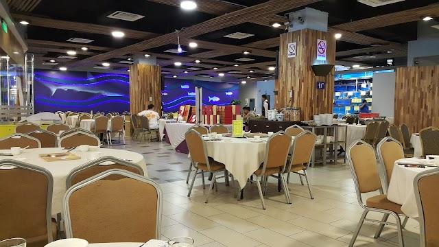 Unique Seafood Subang