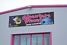Adventure Planet, Cumbernauld, United Kingdom