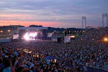 Hersheypark Stadium, Hershey, United States