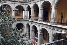 Museo de La Luz., Mexico City, Mexico