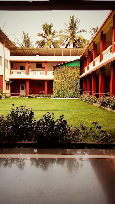 International Sahajayoga Health And Research Center