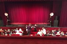 Theatre Fontaine, Paris, France