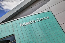 Adsetts Learning Centre sheffield UK