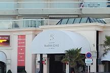 Casino Barriere de La Baule, La-Baule-Escoublac, France