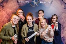 Escape Reality, Glasgow, United Kingdom