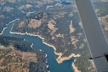 Dworshak Dam and Reservoir, Ahsahka, United States