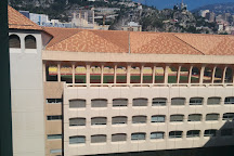 Louis II Stadium, Fontvieille, Monaco