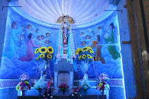 Shrine of Our Lady of Health, Hyderabad, India
