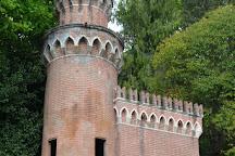 Villa Baciocchi, Capannoli, Italy