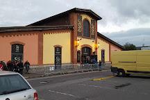SaSaZu Club, Prague, Czech Republic