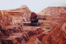 Ngwenya Mine, Ngwenya, Eswatini (Swaziland)