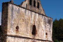 Cementerio de San Juan Chamula, San Juan Chamula, Mexico