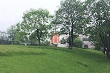 Elisenturm, Wuppertal, Germany