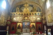 Eglise saint-Nicolas-de-Myre, Marseille, France