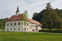 Dveri Pax Winery, Jareninski Dol, Slovenia