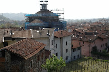 Chiesa di Maria Vergine Assunta, Grignasco, Italy