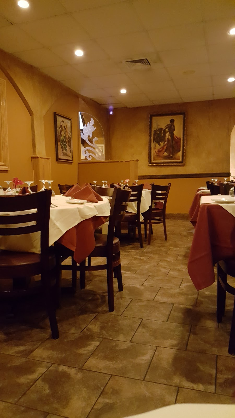 Restaurante Tianhong