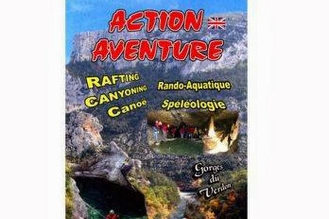 Action Aventure, Castellane, France