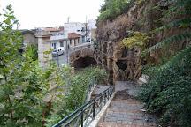 Grotte de Cervantes, Algiers, Algeria