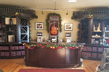 Miner Family Winery, Oakville, United States