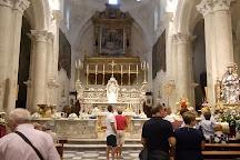 Basilica Santa Maria dei Miracoli, Andria, Italy