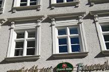Schaezlerpalais, Augsburg, Germany