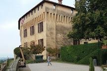 Castello di Roppolo, Roppolo, Italy