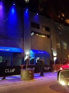 Cliff New York new-york-city USA