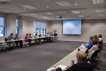 Conference Center at Shippensburg University, Shippensburg, United States