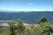 Powers Lookout, Whitfield, Australia
