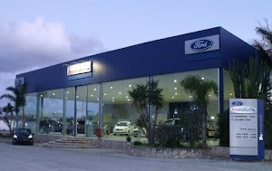 Area Motors - Ford Motor Store, Mazara del Vallo (TP)