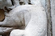 Fontana del  Putto, Rome, Italy