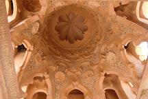 Koubba Almoravid, Marrakech, Morocco