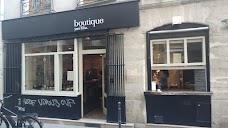 Boutique yam'Tcha paris France