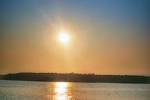Mayem Lake, Maem, India