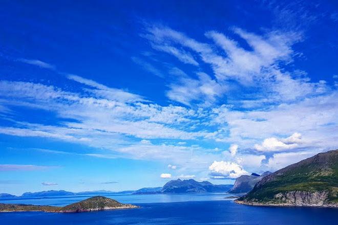 Haaja, Sommaroy, Norway