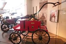 Hellenic Motor Museum, Athens, Greece