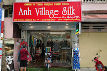 Hong Ha Anh Silk, Hanoi, Vietnam
