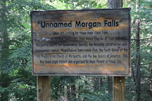 Morgan Falls, Marquette, United States