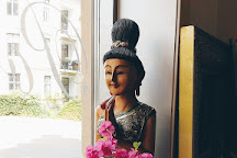 Ponthip Garden Thai Massage, Oslo, Norway