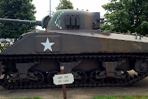 Ohio Veterans Homes Military Museum, Sandusky, United States