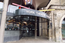 York Theatre Royal, York, United Kingdom
