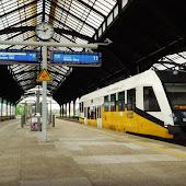 Станция  Görlitz Bahnhof
