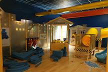 Children's Museum of Illinois, Decatur, United States