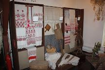 Ethnographic Museum Mlyn, Orsha, Belarus