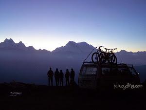 Peru Cycling 0