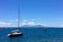 Largo de Lecidere, Dili, East Timor