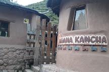 Awana Kancha, Cusco, Peru