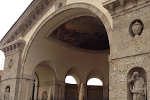 Chiesa dei SS. MM. Protaso e Gervaso, Gorgonzola, Italy