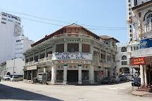 Cheong Fatt Tze - The Blue Mansion, George Town, Malaysia